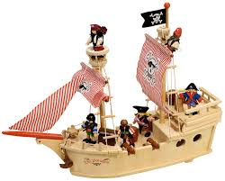 pirate ship pictures for kids activity shelter