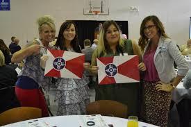 Abc Flag Lapel Pins Wichita Flag Wichita Regional Chamber Of Commerce