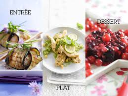journal de cuisine cuisine recette de cuisine chef la recette journal des femmes