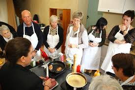 cours de cuisine landes atelier de cuisine déclinaisons autour de la canette a montfort