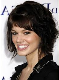 womans short hairstyle for thick brown hair bob hairstyles for thick wavy hair short hairstyles cuts