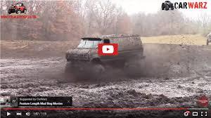 Ford Mud Racing Trucks - the muddy news play bogs
