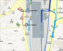 Kcc Map Rent House In Korea Korea Rent House Map