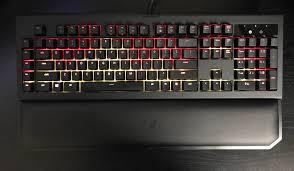 pubg ign review razer blackwidow chroma v2 mechanical keyboard review ign