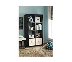 Better Homes And Gardens Tv Stand With Hutch Amazon Com Better Homes And Gardens 8 Cube Organizer Espresso