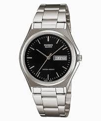 Jam Tangan Casio Mtp jual jam tangan casio standard mtp 1240d jam casio jam tangan