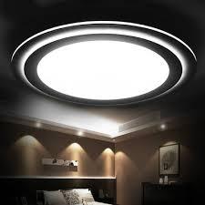 led ceiling lights 3light led ceiling light espen matt sparksor