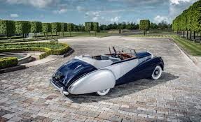 rolls royce vintage convertible rolls royce selects name for wraith convertible u2013 news u2013 car and