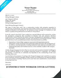 construction worker resume template 4 construction worker resume