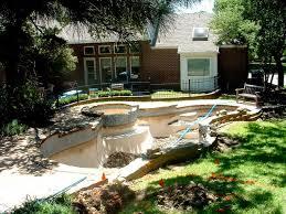 Remodel Backyard Backyard Remodel