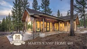 sold martis camp custom home 409 800 721 9005 youtube