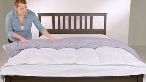 Her Side His Side Comforter Video How To Put On A Duvet Cover Real Simple