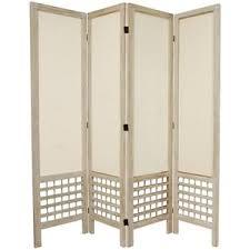 Quatrefoil Room Divider Open Shelf Room Divider Wayfair