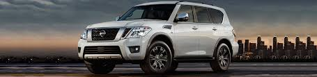 nissan aftermarket accessories canada the full size nissan armada suv in calgary brasso nissan