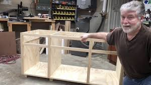 how to cabinets cabinet build simple and easy how to