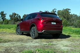 How The 2017 Mazda Cx 5 Became As Quiet As A Bmw Inside
