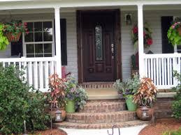 front porch decor ideas garage autumn porch decor ideas autumn porch ideas digsdigs to