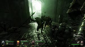 ps4 game invite amazon com warhammer end times vermintide ps4 playstation