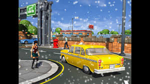best for winter taxi parking simulator gameplay
