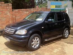 2000 mercedes suv used mercedes suv 2000 2000 mercedes ml430 rwanda carmart