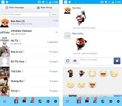 messenger fb apk mini messenger apk version 1 0 4 fblite