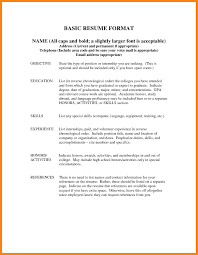 Chronological Event Planner Resume Template by
