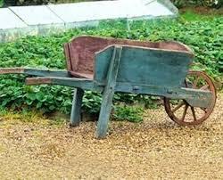 antique wheelbarrow garden pots tools u0026 sheds pinterest