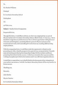 13 letter of resignation template budget template letter