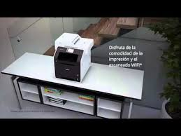 brother printer mfc l8850cdw wireless color laser printer with