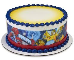 transformers cakes transformers cake decorating supplies cakes