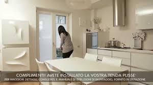 Tende Scorrevoli Ikea by Come Montare Le Tende A Vetro Sulle Vostre Finestre