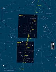 Large Florence Maps For Free by Asteroid Florence Pays Earth A Visit Sky U0026 Telescope