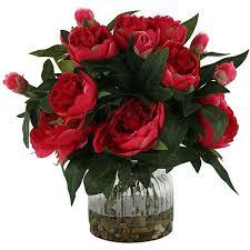 Flowers Decor Best 25 Home Decor Floral Arrangements Ideas On Pinterest