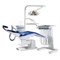 siege dentiste fauteuil dentaire électromécanique patient chair heka dental a s