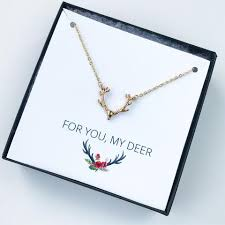 necklace gift boxes images Necklaces the glittered gal jpg