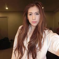 tato keren wanita indonesia anisa nugraha artis thailand berdarah indonesia artis keren