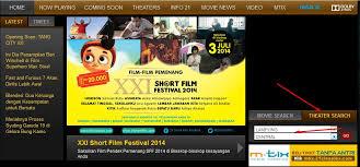 film bioskop hari ini di twenty one cara mengetahui jadwal film bioskop 21 secara online kusnendar