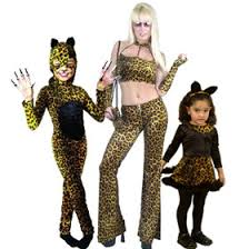 Halloween Cheetah Costumes Cheetah Costumes Cat Costumes Brandsonsale