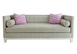 Parker Sofa 10 Sumptuous Fabric Sofas