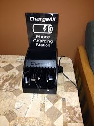End Table With Charging Station by Charge Your Batteries New Phone Charging Station In 2012 Lounge