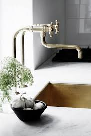 The  Best Modern Kitchen Sinks Ideas On Pinterest Modern - Brass kitchen sink