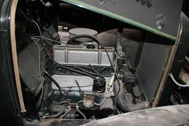 technical 4 cylinder mercruiser engined cars the h a m b