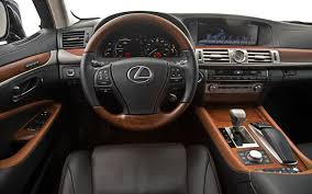 lexus lx interior car picker lexus ls interior images
