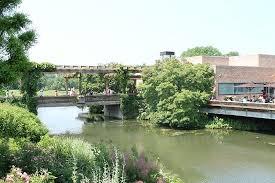 Chicago Botanic Garden Restaurant Chicago Botanic Garden Garden Cafe And Grille Picture Of