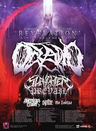 oceano announce new album release date sumerian records