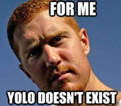 Brian Scalabrine Memes - pretty brian scalabrine memes for me yolo doesn t exist brian