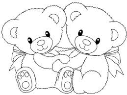 22 free printable bear coloring pages free preschool