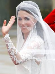 wedding dress kate middleton kate middleton s wedding dress a closer look at the blushing