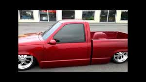 nissan pickup 1997 custom 1995 chevrolet 1500 pickup with air ride youtube