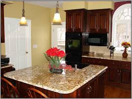 Black Kitchen Cabinets Ideas Captivating Dark Oak Kitchen Cabinets Popular Paint Colors With